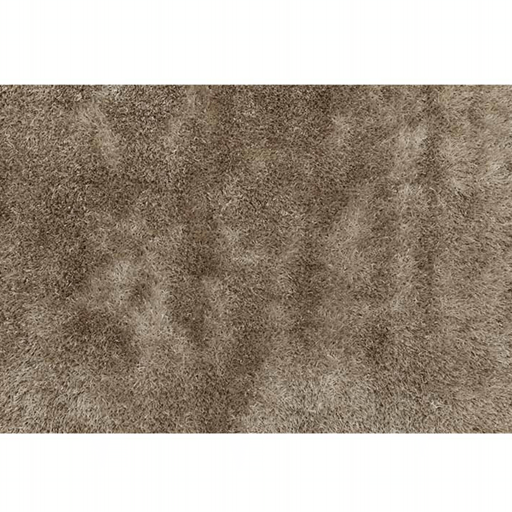 Koberec, hnědozlatá, 100x140, AROBA