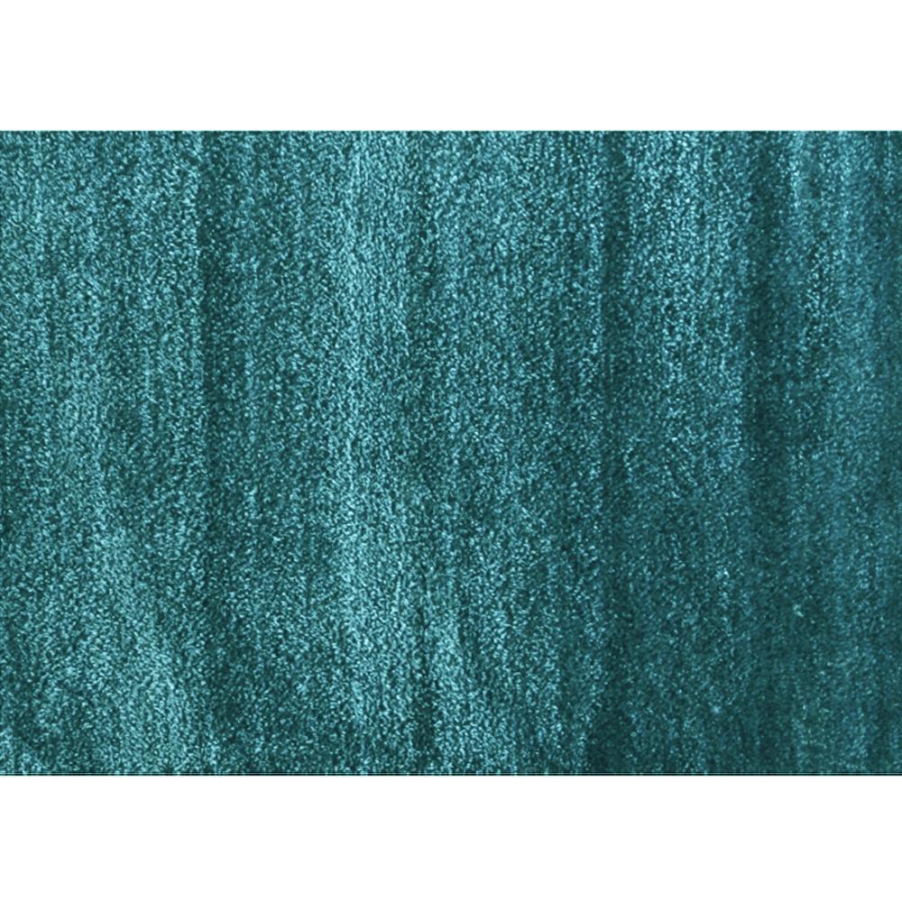 Koberec, tyrkysová, 100x140, ARUNA