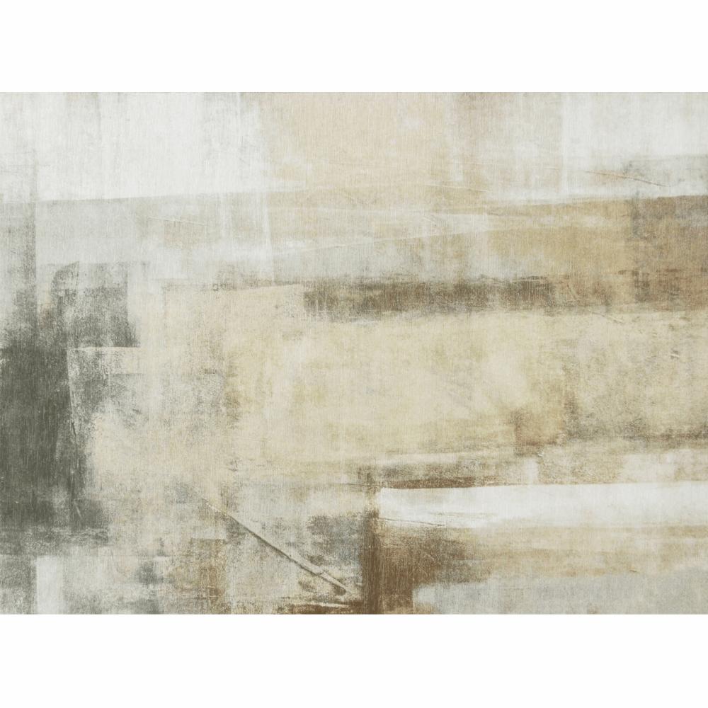 Koberec, hnědošedá, 80x150, ESMARINA TYP 1
