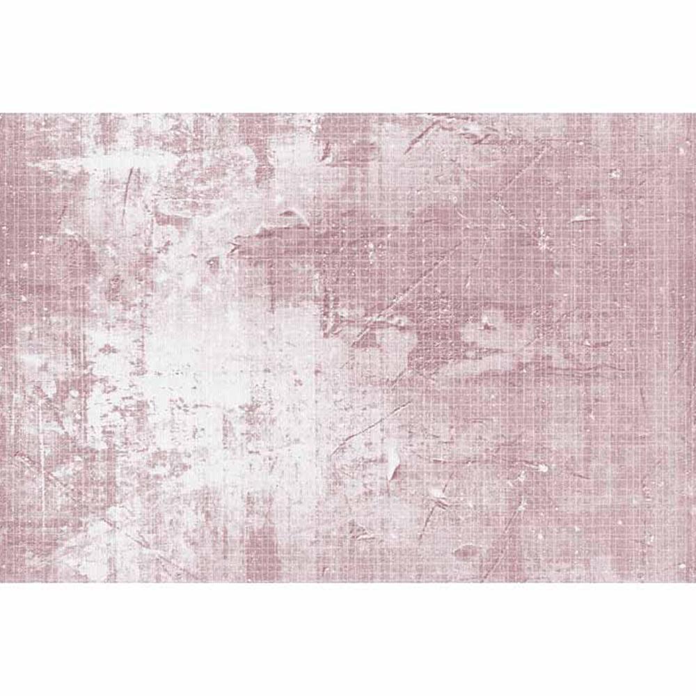 Koberec, růžová barva, 80x150, MARION TYP 3, TEMPO KONDELA