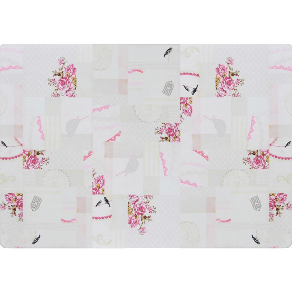 Koberec, vzor romantic, 120x180, ADELINE