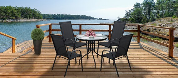Kerti asztalok - Artwood