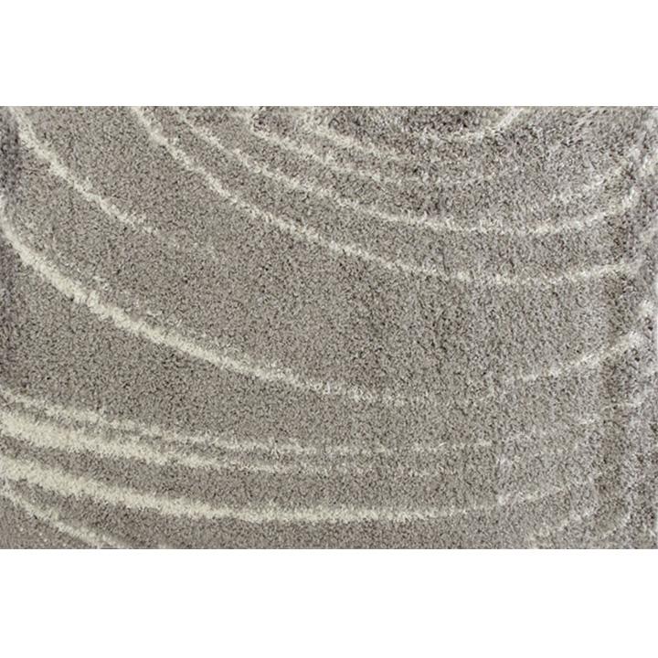 Szőnyeg, szürke, 100x150, DORIAN