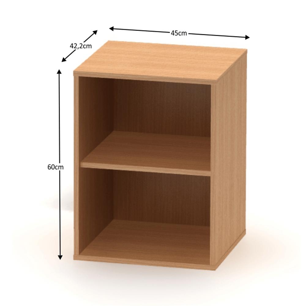 Felső szekrény, bükk, , BETTY 4 BE04-012-00