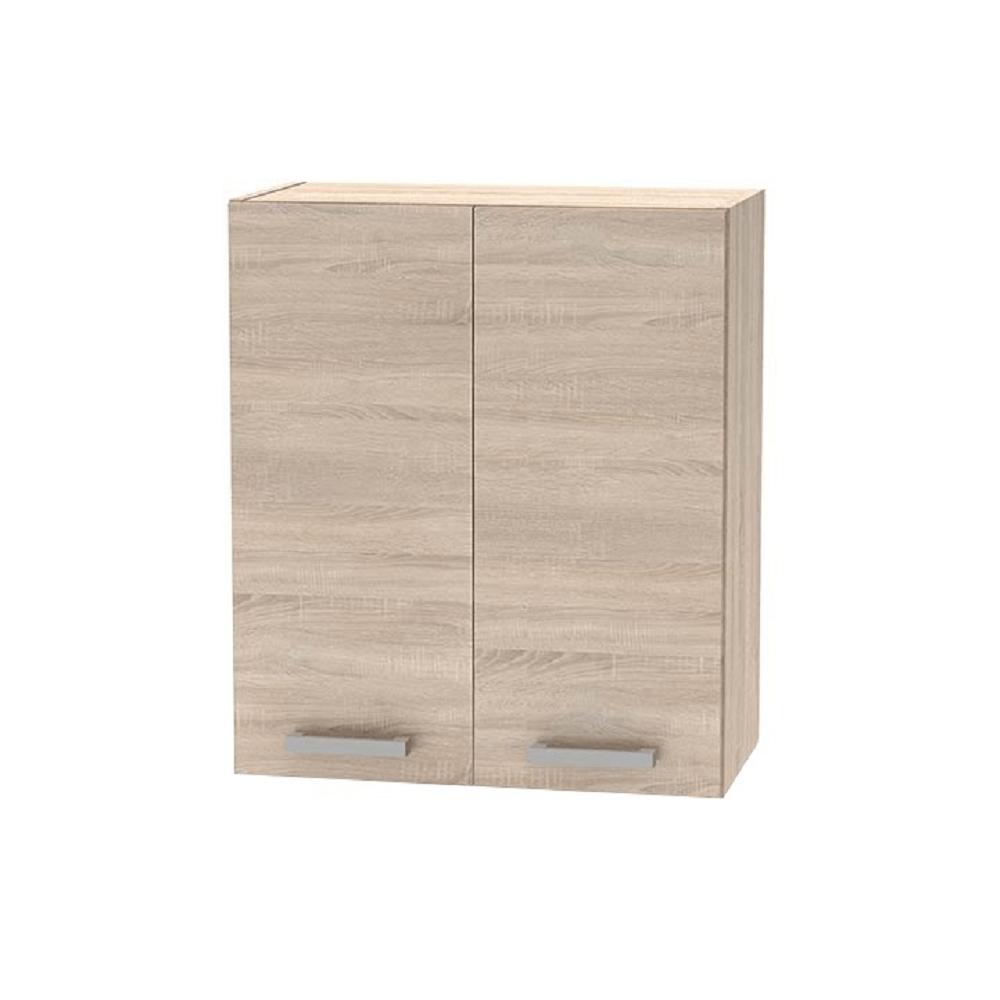 Cabinet superior 2DV, stejar sonoma, NOVA PLUS NOPL-007-OH