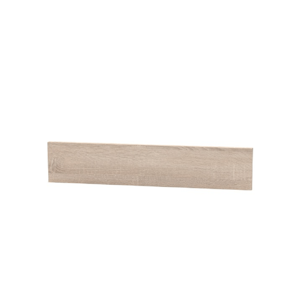 Sokel na umývačku 60, dub sonoma, NOVA PLUS NOPL-062-02