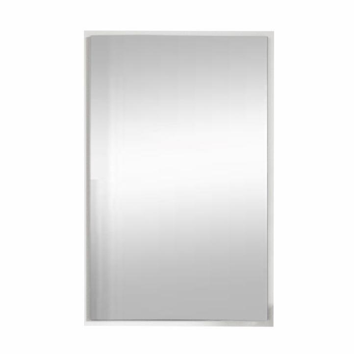 Zrkadlo, biela, VIOLET