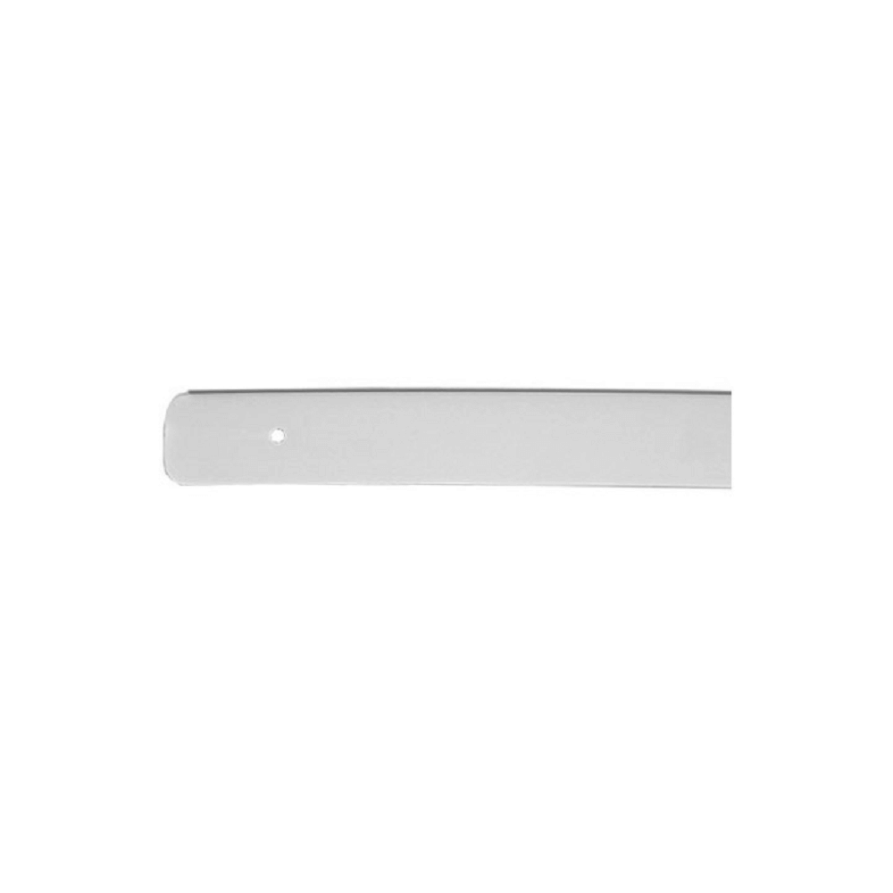 Koncová lišta, levá, NOVA PLUS DO-020-28