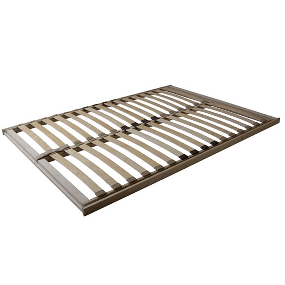 Somieră rabatabilă, 180x200 (2 buc. 90x200 cm), BASIC FLEX FRONT