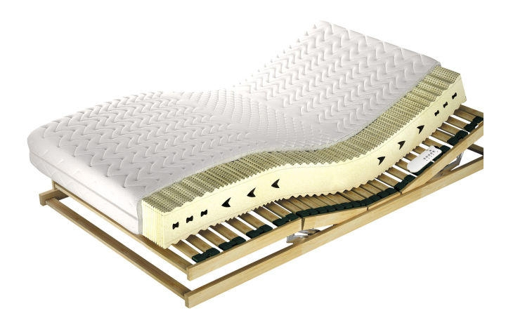 Latex matracok 80x200