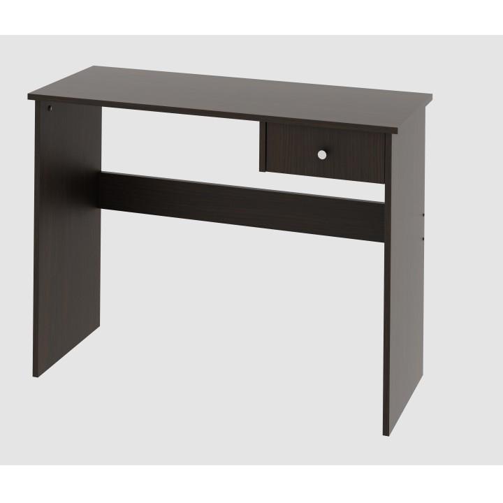 TEMPO KONDELA PC stôl, wenge, VASOL - Tempo nábytek