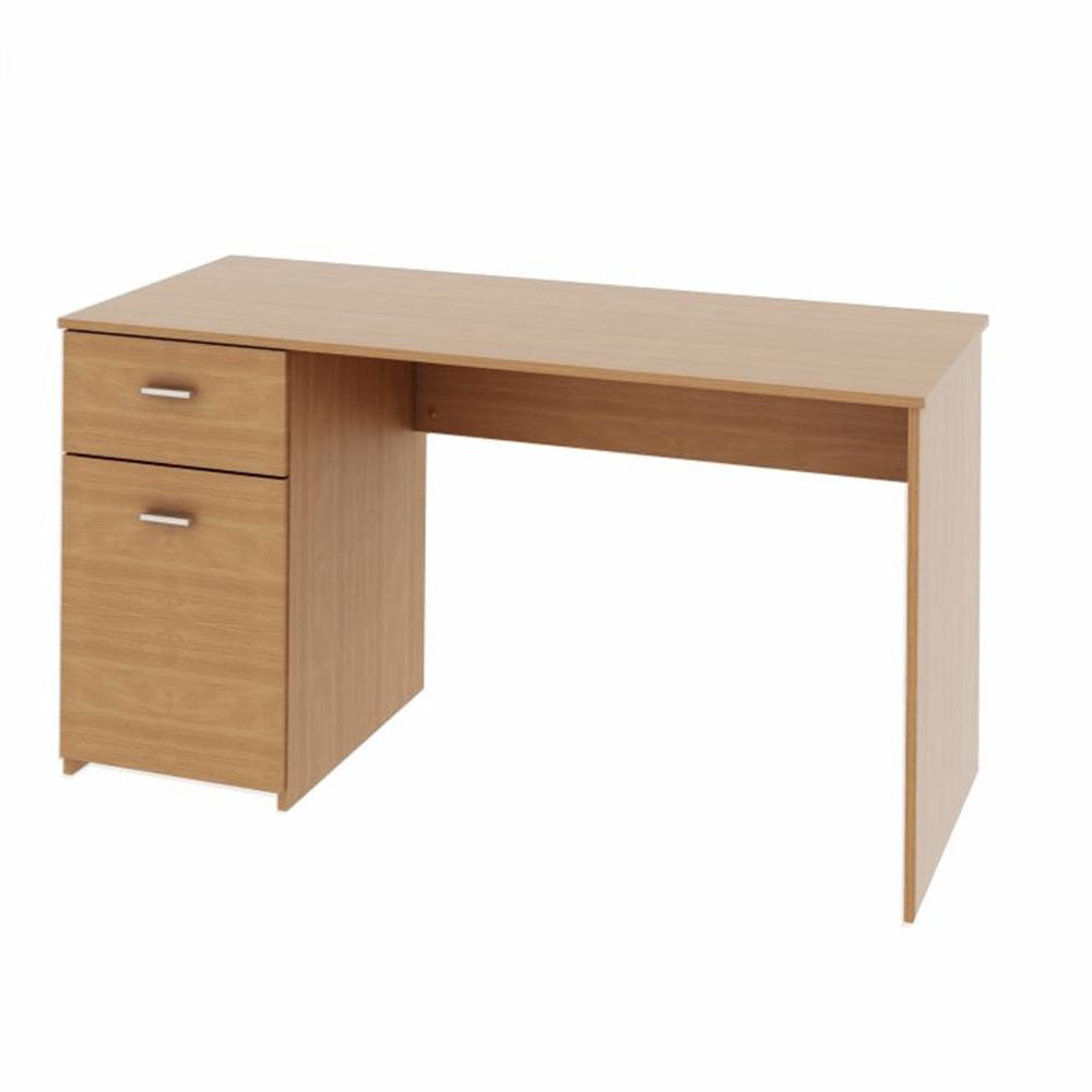 BANY - PC stůl, buk, TEMPO KONDELA