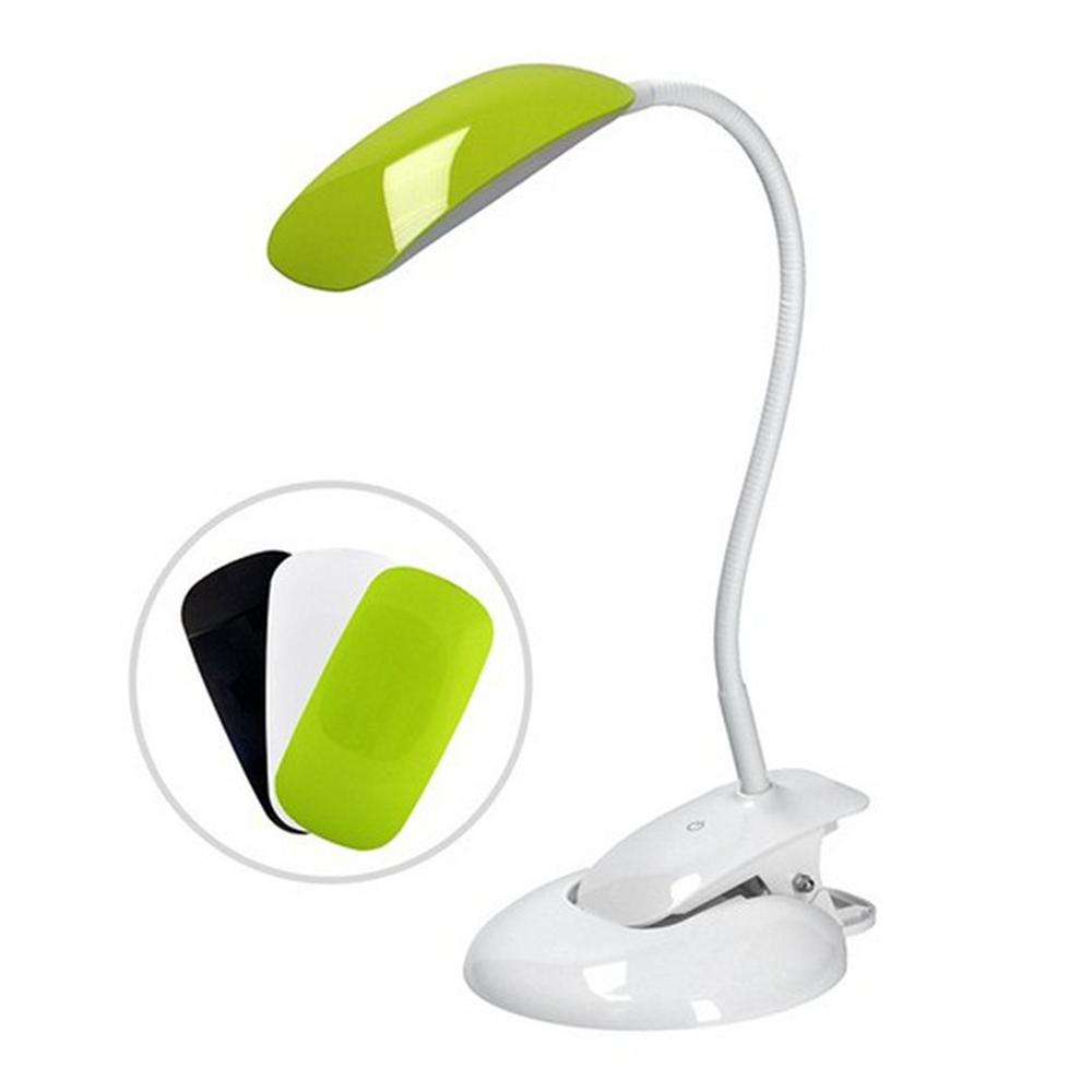 LED Asztali lámpa W042 fehér alap