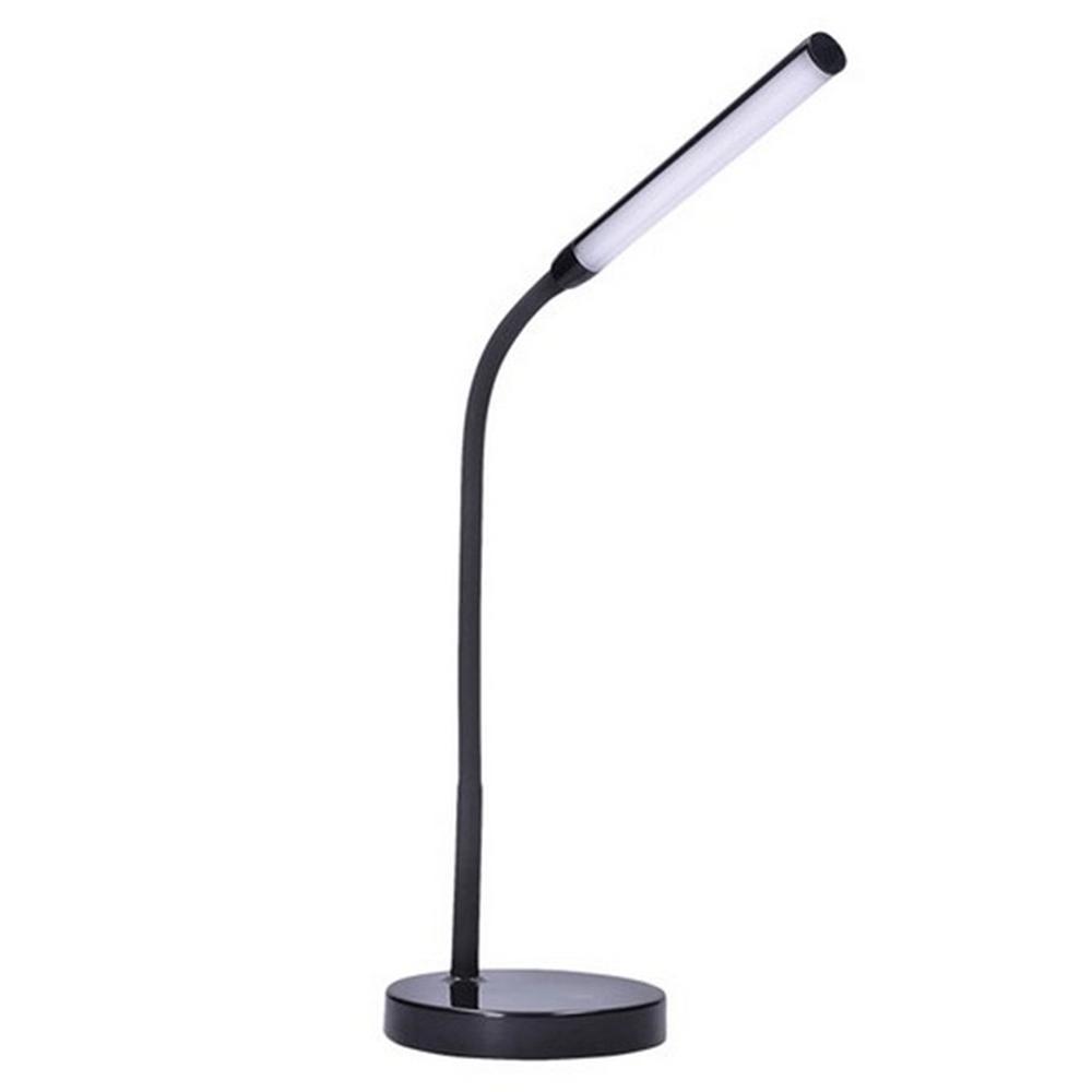 Lampa de masă  Wo52-w 4w cu LED, neagră