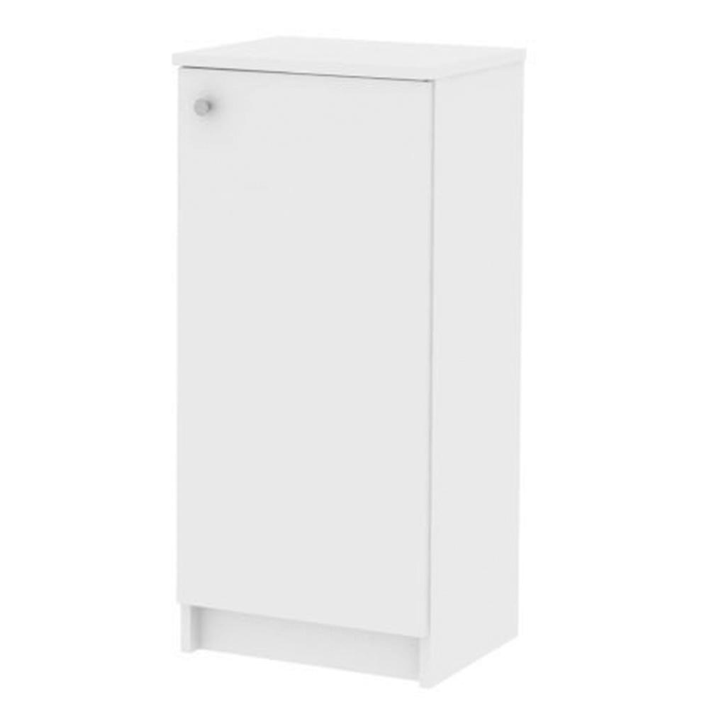 Alsó szekrény, fehér, jobb oldali, GALENA SI12