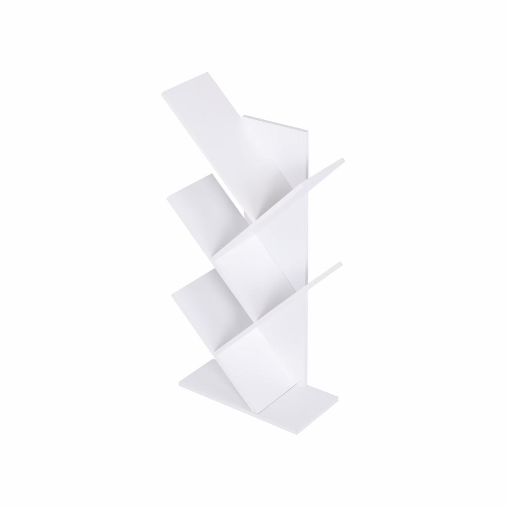 BAKI NEW TYP 3 A többfunkciós polc fehérben.