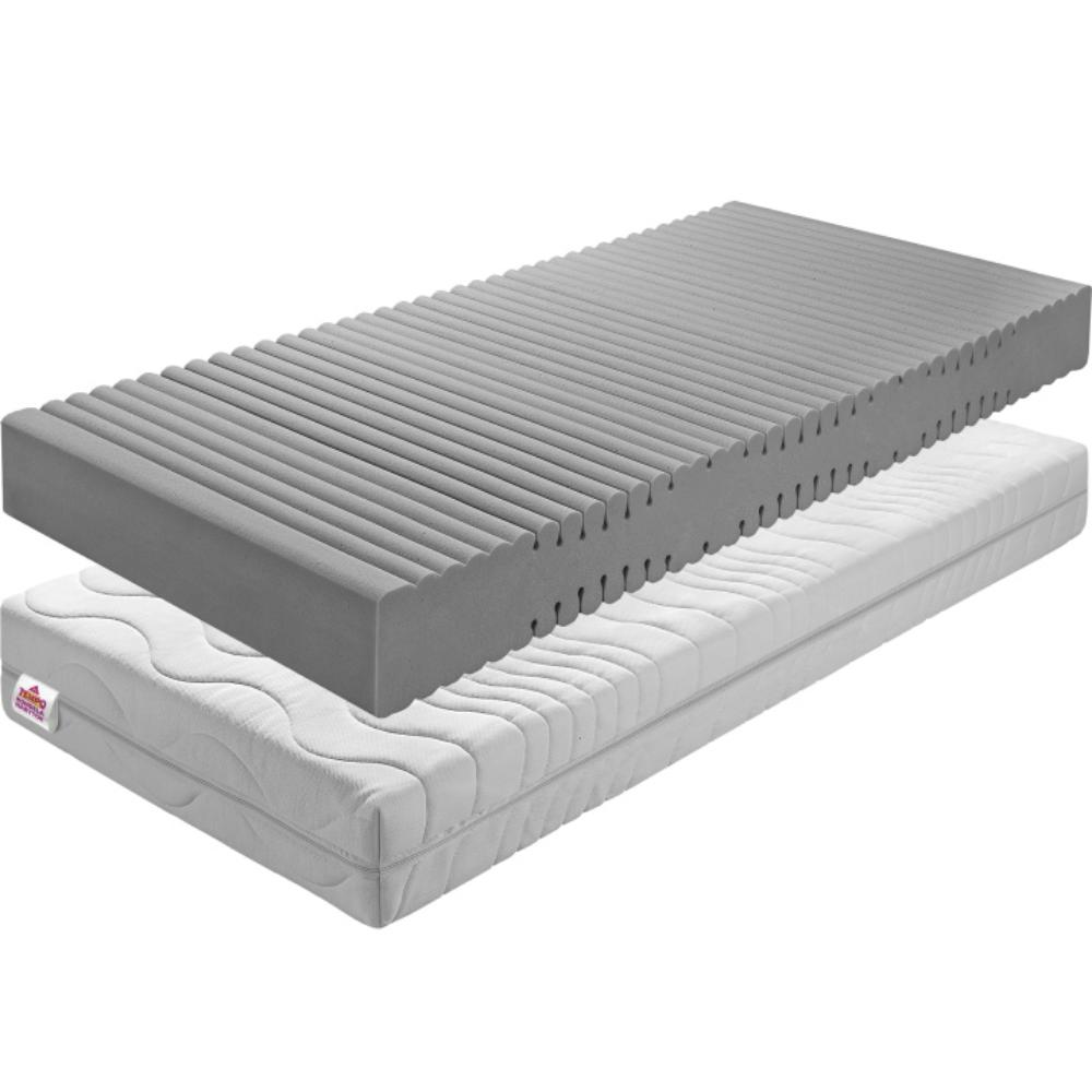Matrac, penový, 80x200, BE TEMPO 10 NEW