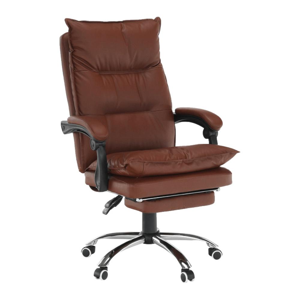 Irodai szék lábtartóval 231382
