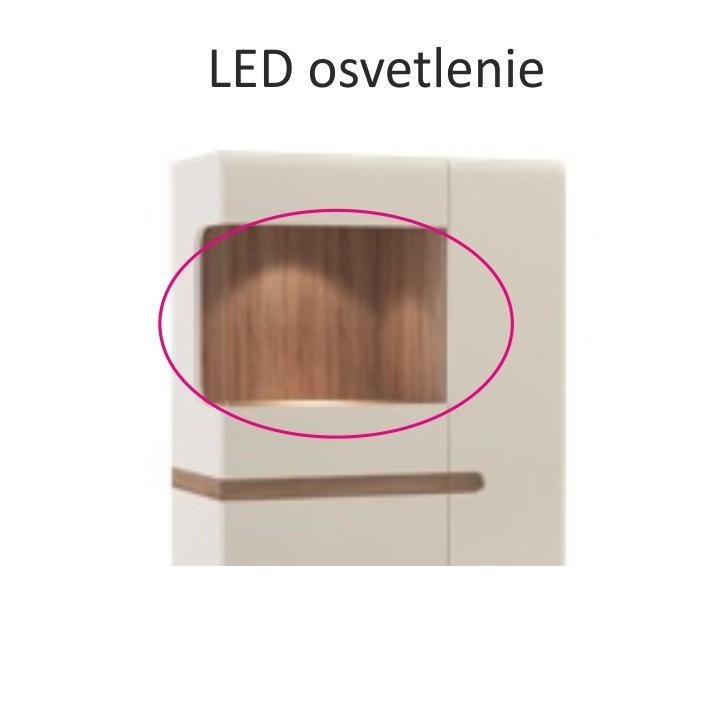 LED osvetlenie, LYNATET TYP 70