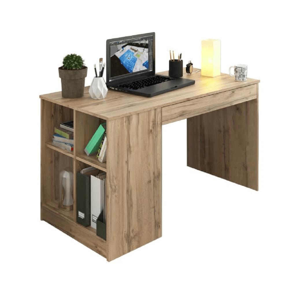 PC stůl, dub Wotan, VENDI