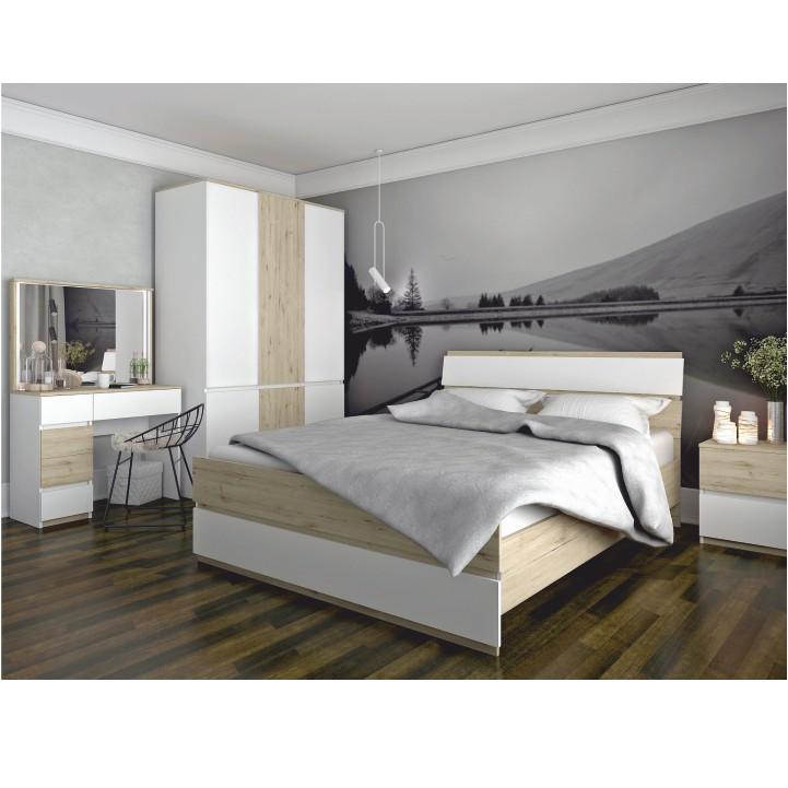 Spálňa Leira
