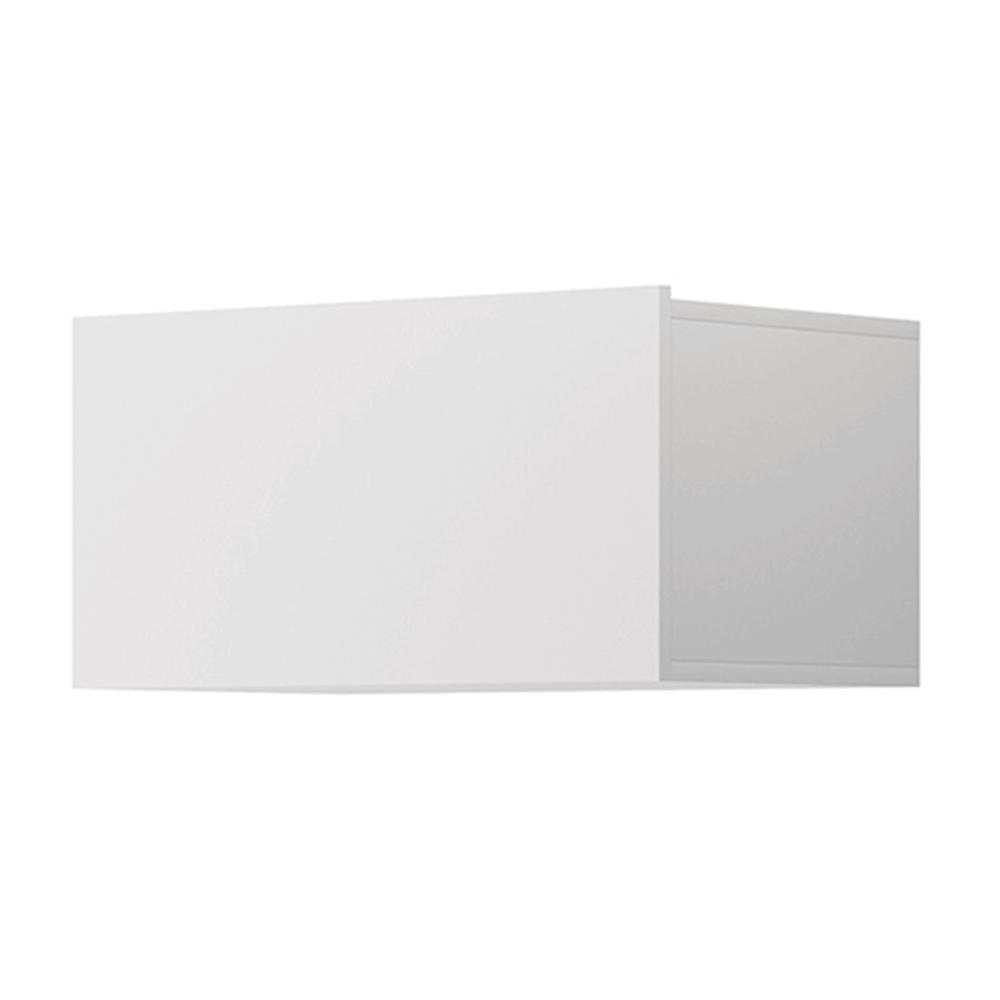 Faliszekrény, fehér, SPRING ED60