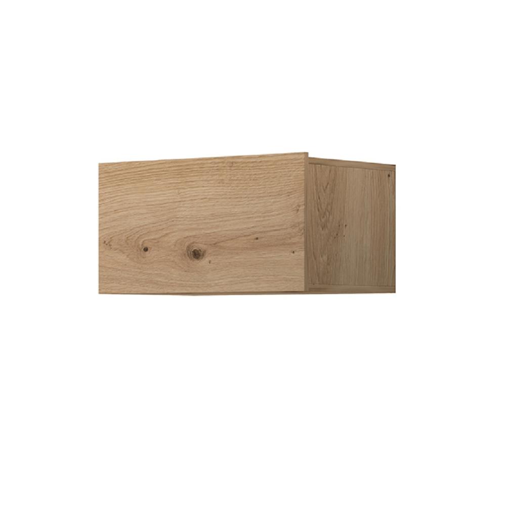 Závěsná skříňka, dub artisan, SPRING ED60