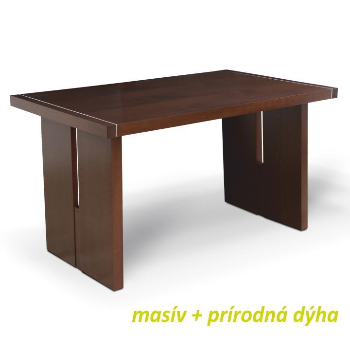 Étkezőasztal, diófa, CIDRO