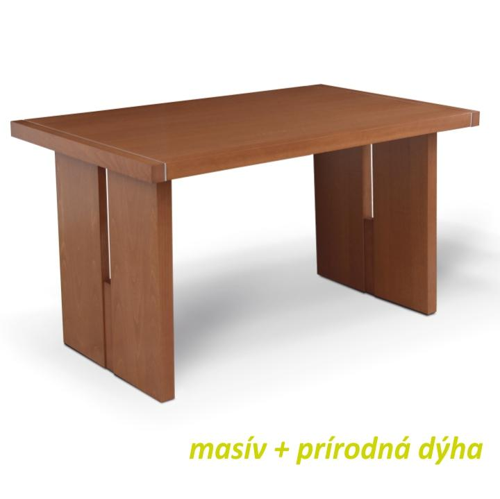 Étkezőasztal, cseresznyefa, CIDRO
