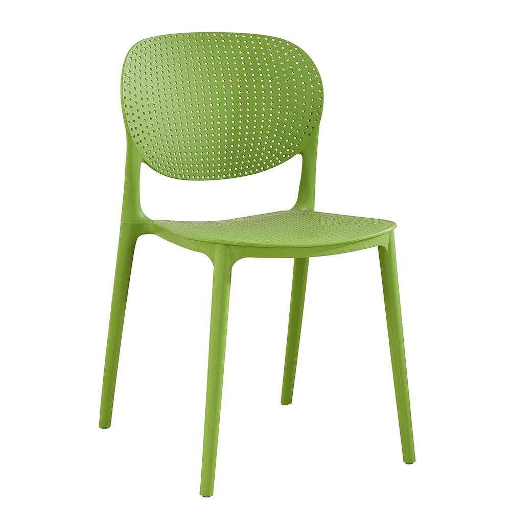 Stolička, zelená, FEDRA
