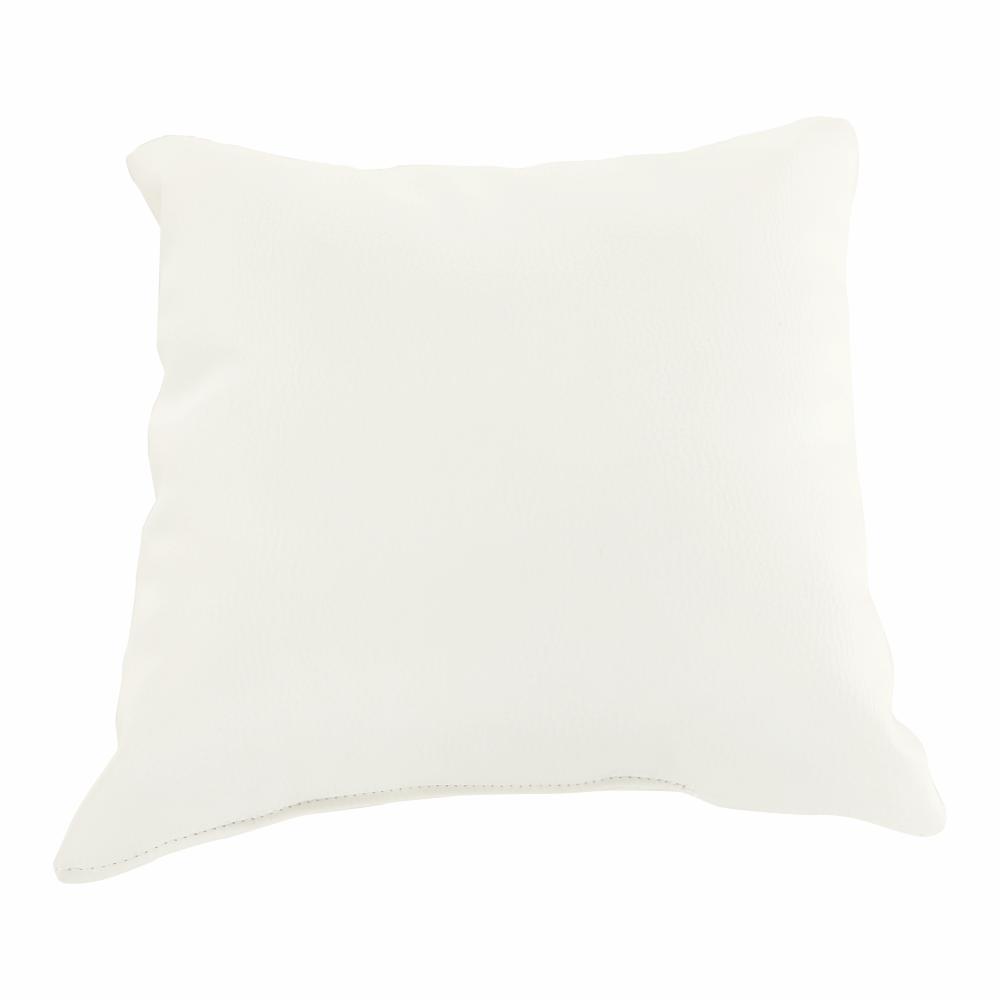 coltar extensibil alb in forma de u, ANISIA , STILA 20