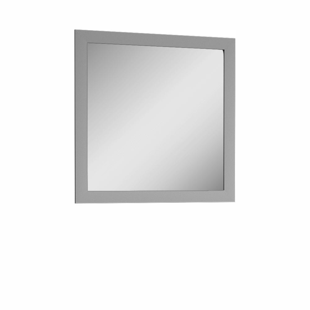 Zrkadlo LS2, sivá, PROVANCE