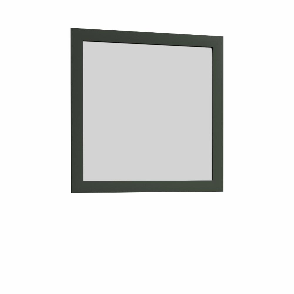 Tükör LS2, zöld, PROVANCE