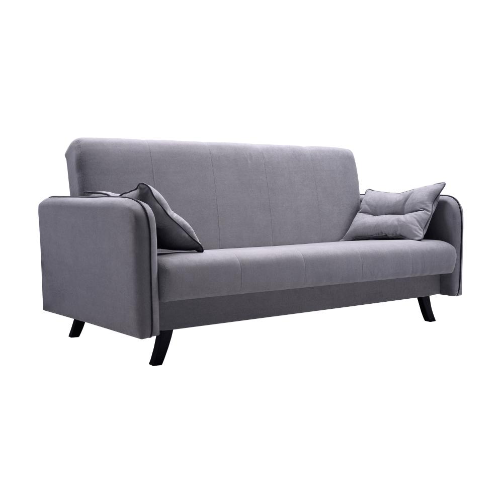 Canapea, gri, PRIMO