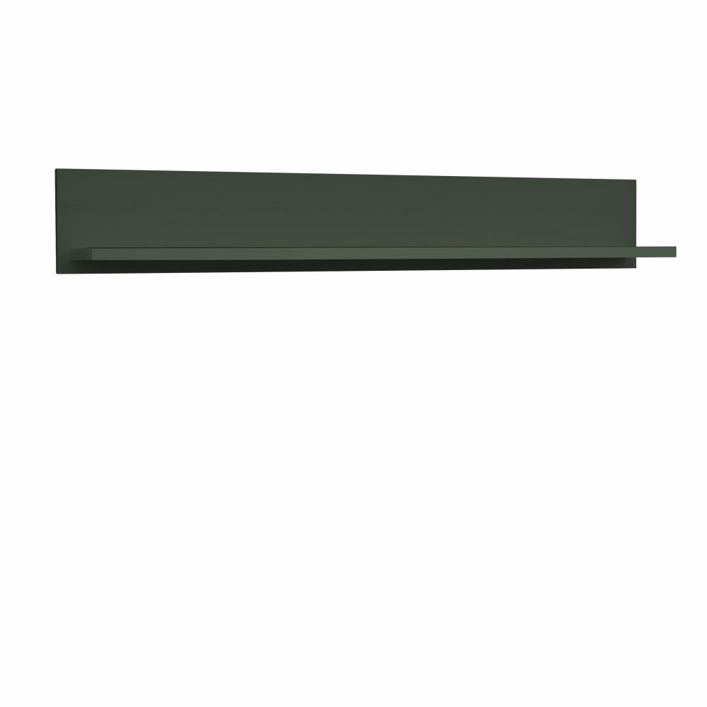 Polc P1, zöld, PROVANCE
