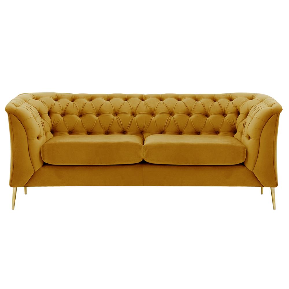 Luxus 2-ülés, arany, NIKOL 2 ML