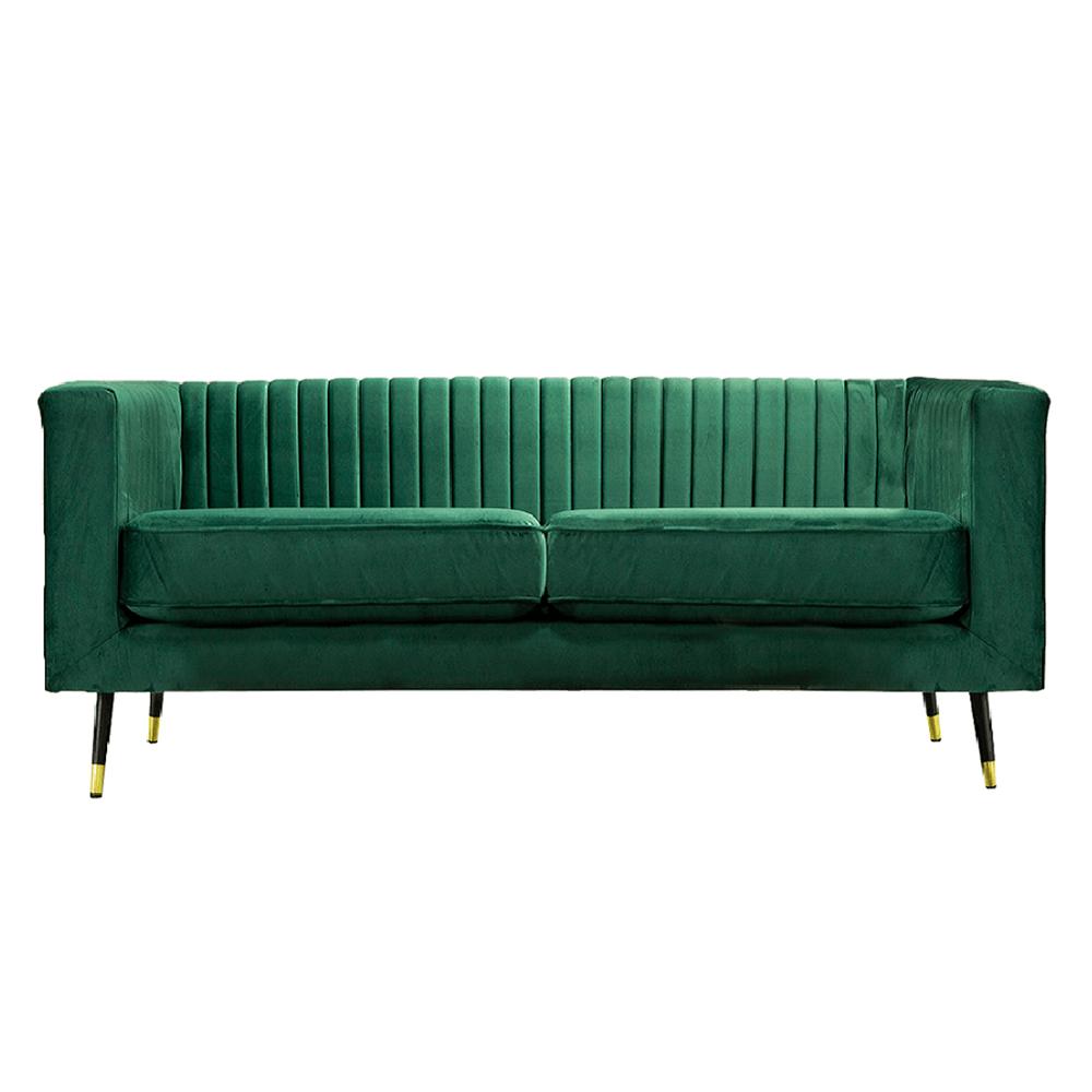 2-ülés, smaragd/fekete/gold sárgaréz arany, SOMY 2