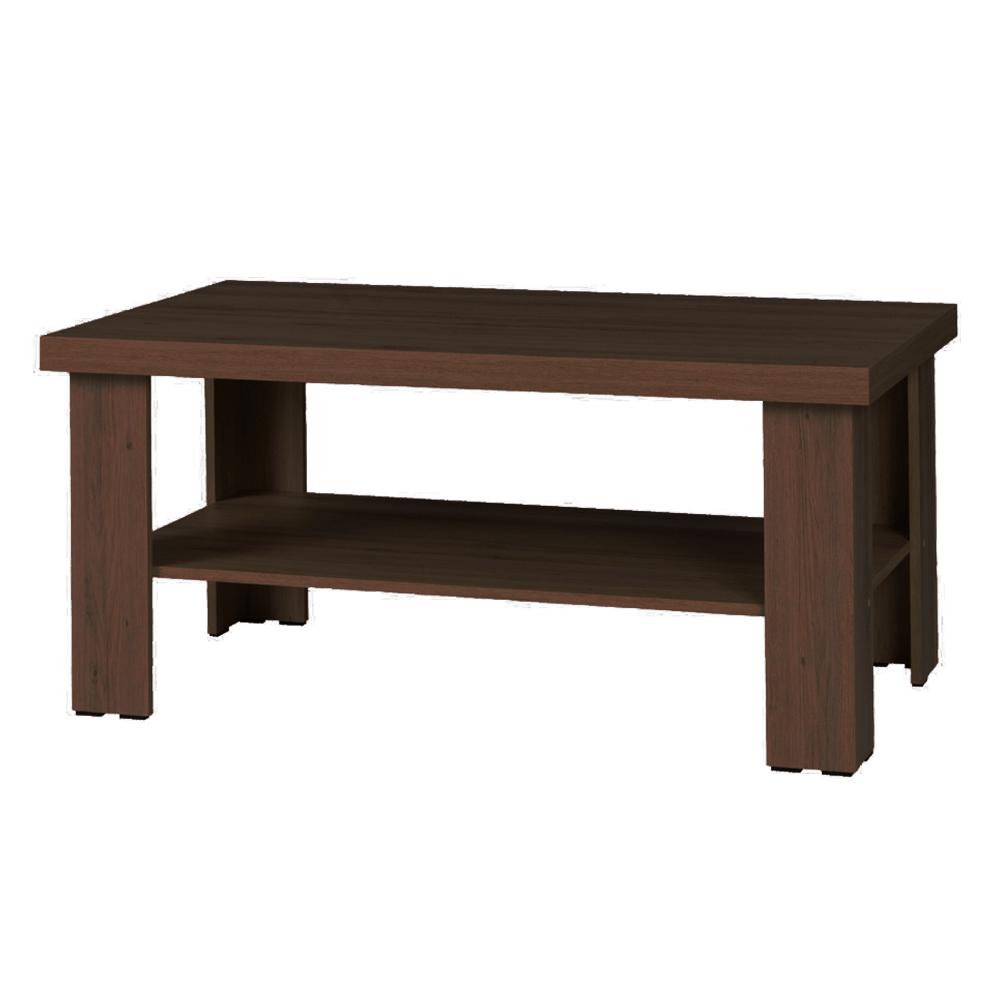 Konferenčný stolík AR11, dub stirling, HILARD