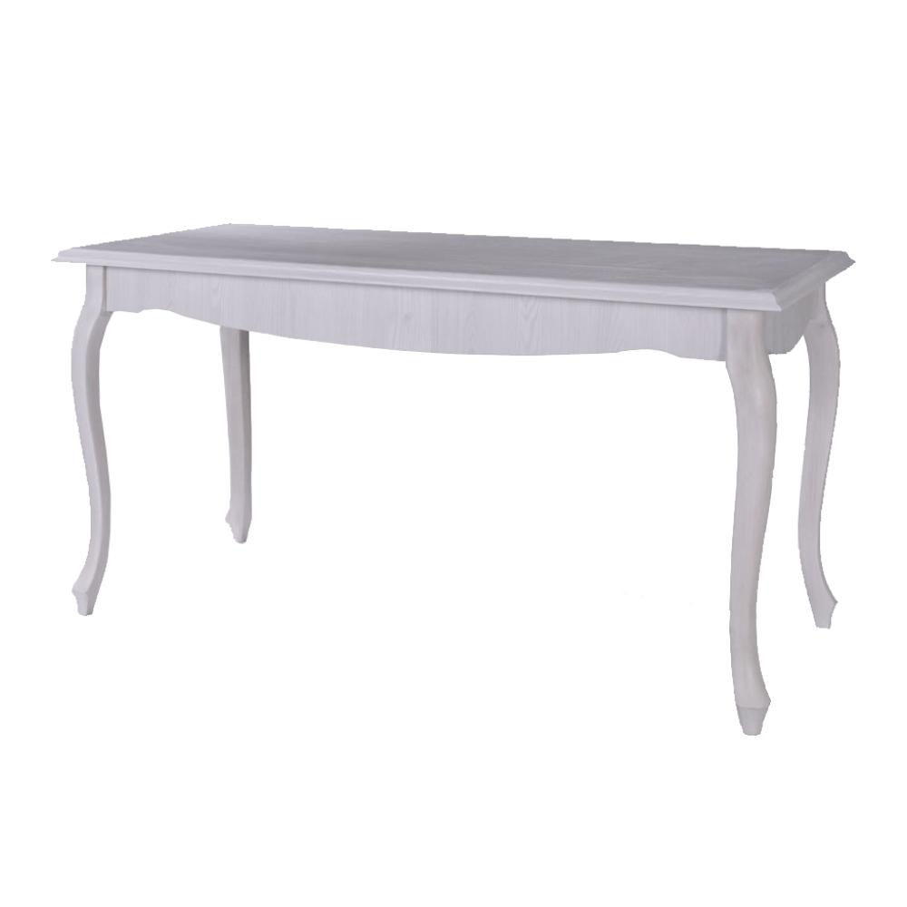 Kisasztal DA20, sosna fehér, VILAR
