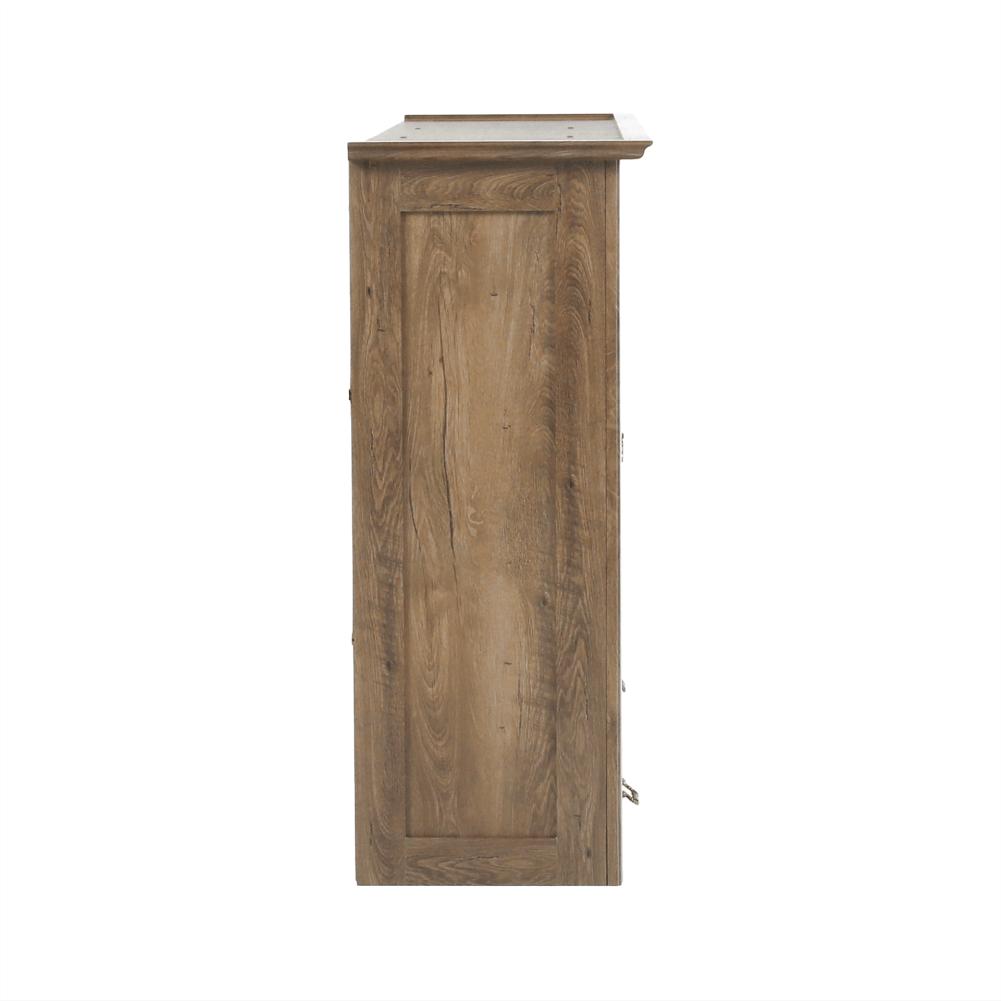 Vitrina in stil baroc Vilar Stejar