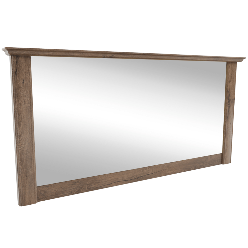 Zrcadlo DA22, dub lefkas, VILAR