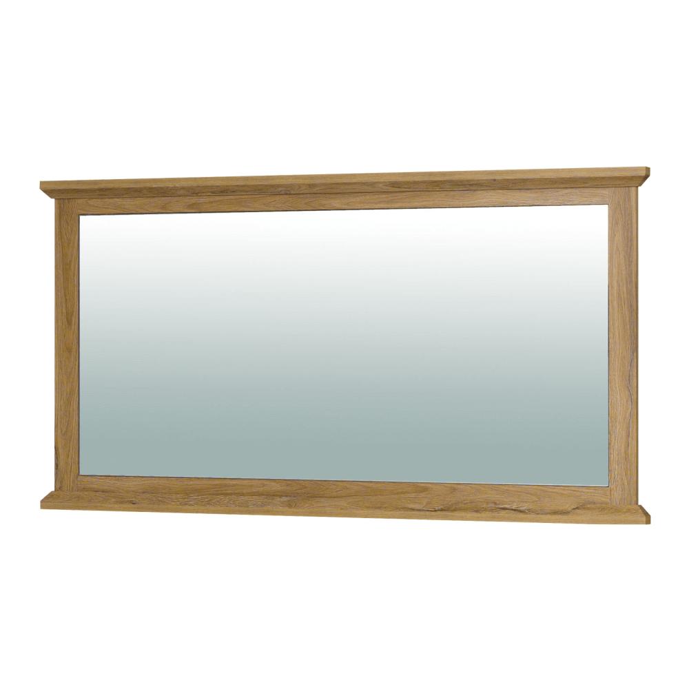 Oglinda MZ16, stejar grand, LEON