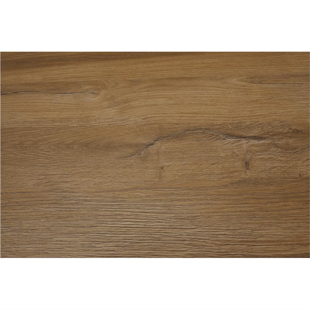Comoda Grand Leon Alb/Stejar