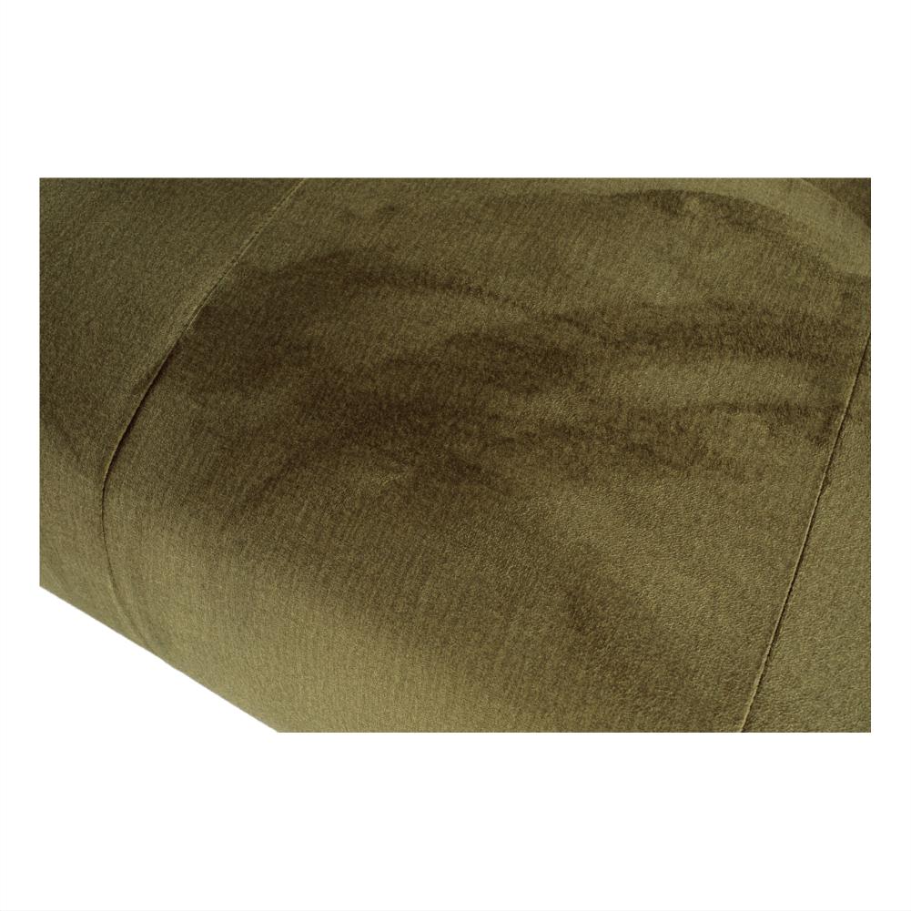 Coltar extensibil Leny Verde masliniu
