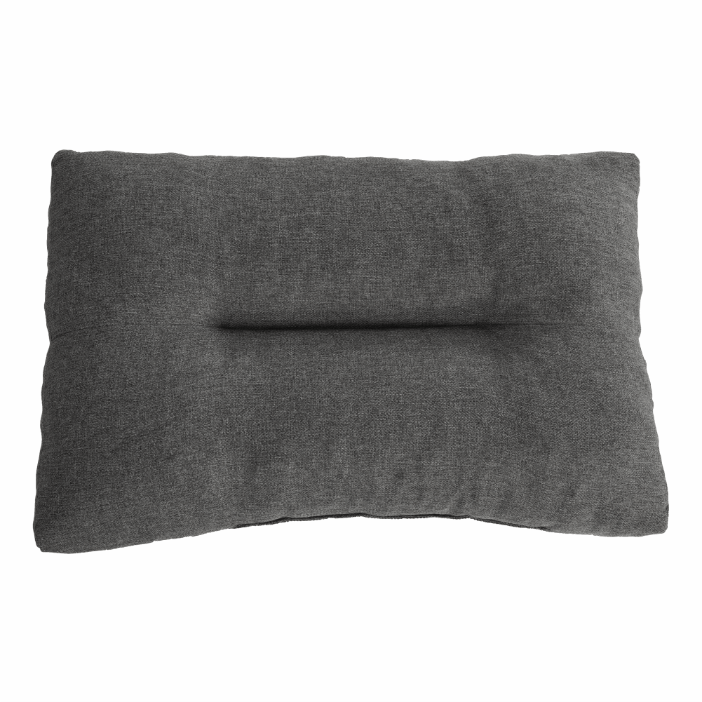 Coltar ,canapea universala reversibila,extensibil, stofa,96 gri închis / 90 gri, 314x75/85x153/211 cm, Anisia 2