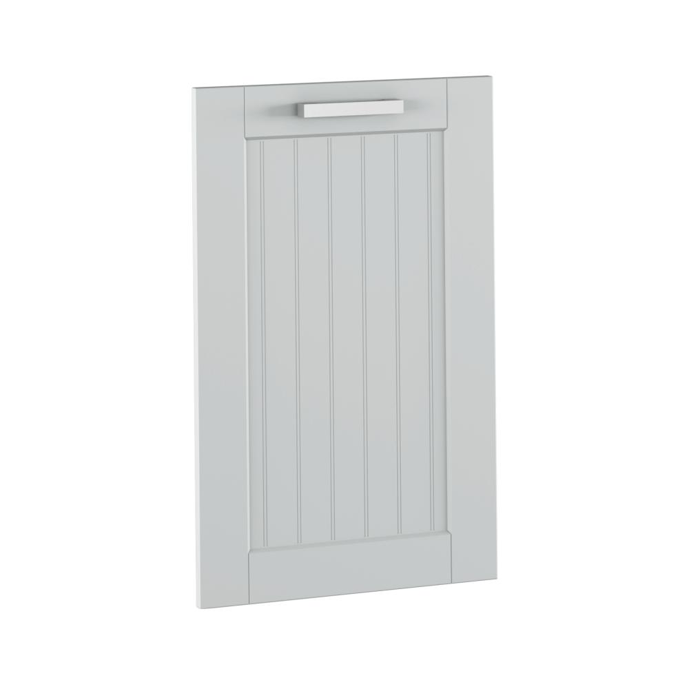 Uşă pentru maşina de spălat vase 45, gri deschis, JULIA TYP 55
