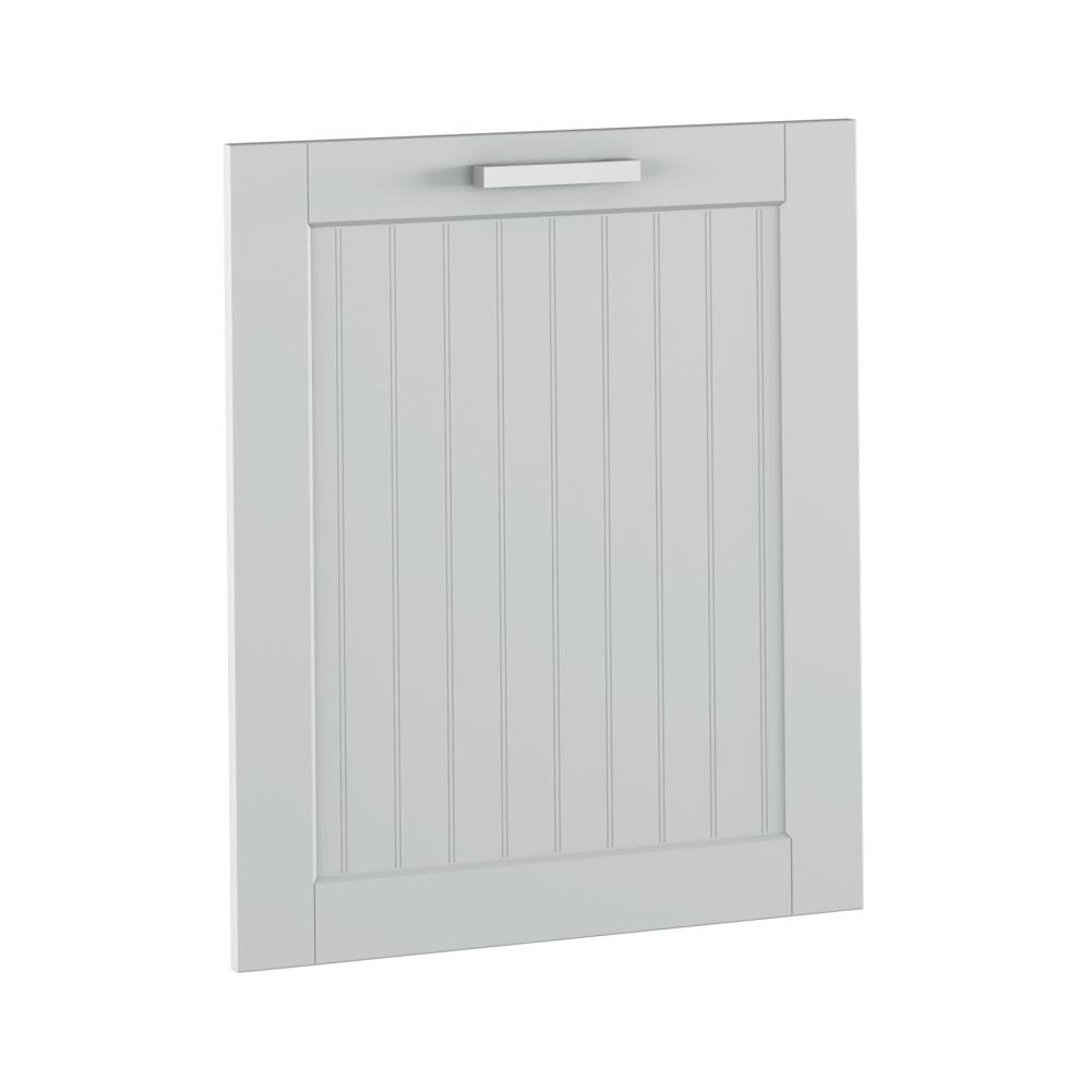 Uşă pentru maşina de spălat vase 60, gri deschis, JULIA TYP 59