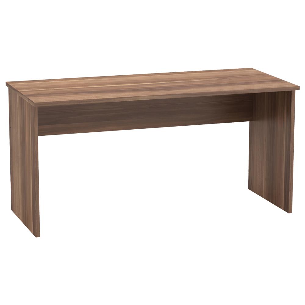 Psací stůl, švestka, JOHAN 2 NEW 01, TEMPO KONDELA