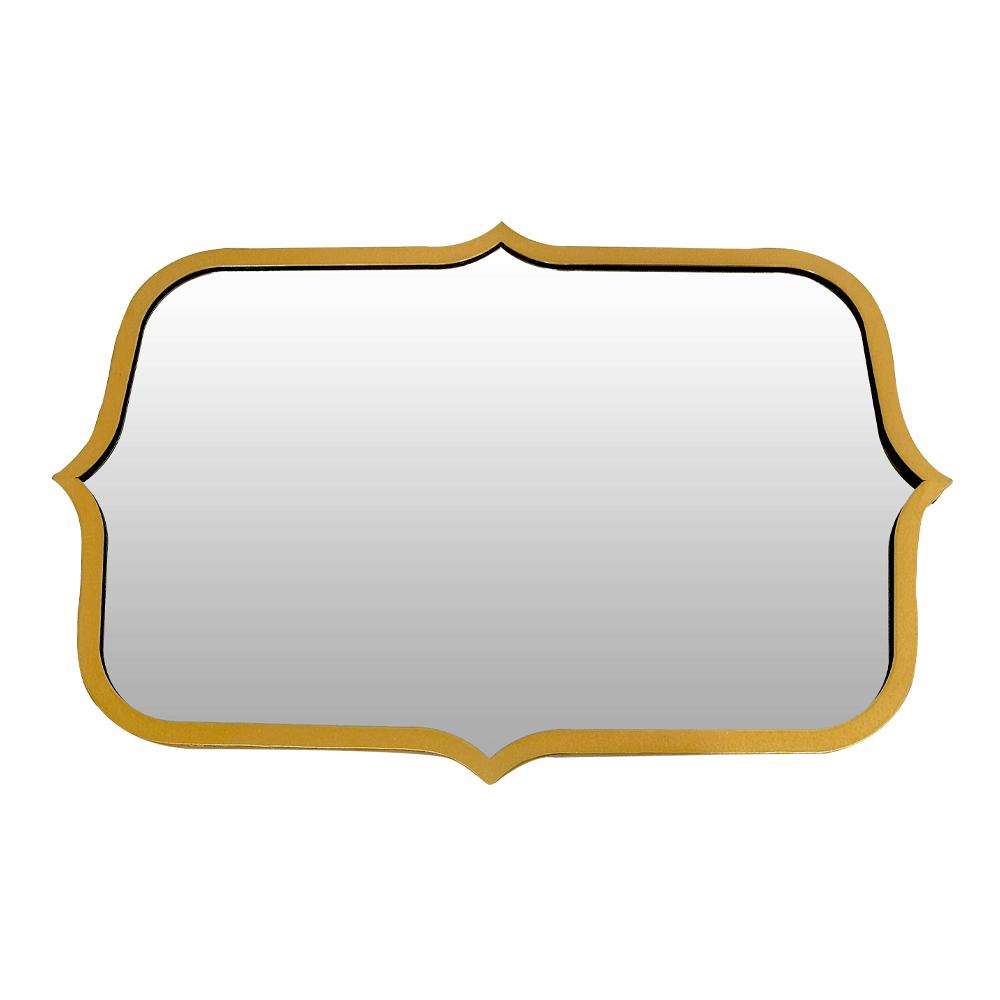 Tükör, arany keret, OUSO