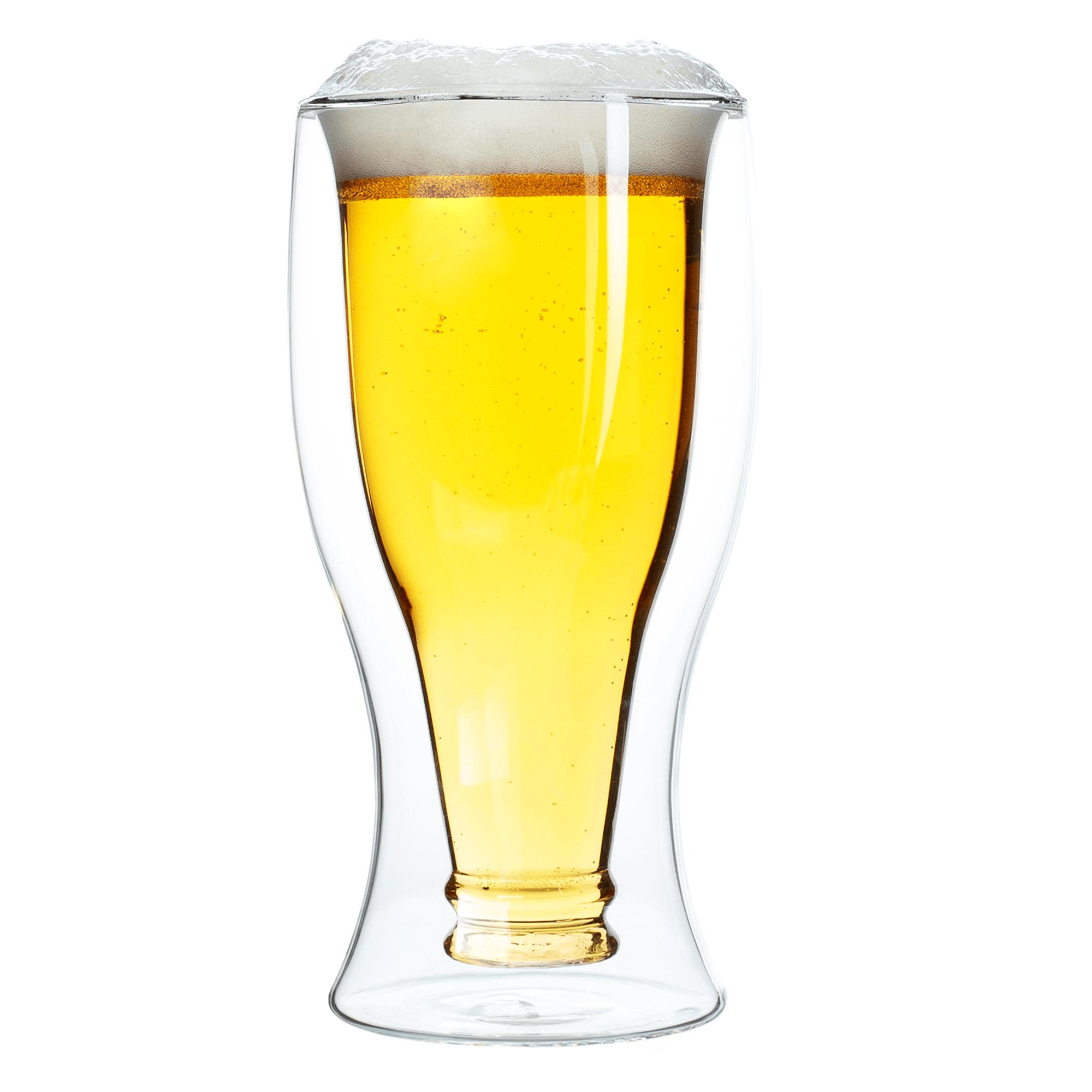 Pahar de bere termo, 500 ml, HOTCOOL TIP 6